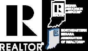 National Association of REALTORS®, Indiana Association of REALTORS®, and Northeastern Indiana Association of REALTORS®