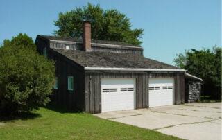 Chuck Vaughn Real Estate Auction September 18, 2021